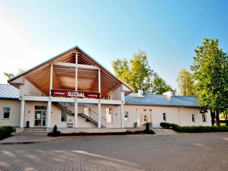 Гостиница ГТК Суздаль. Отель ГТК Суздаль Суздаль