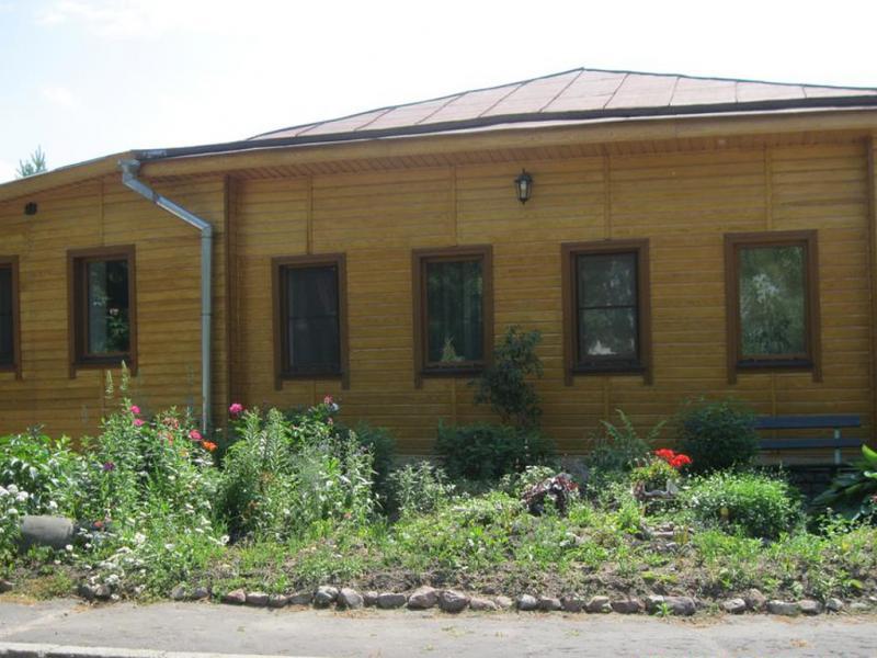 Гостевой дом Теремки Суздаль