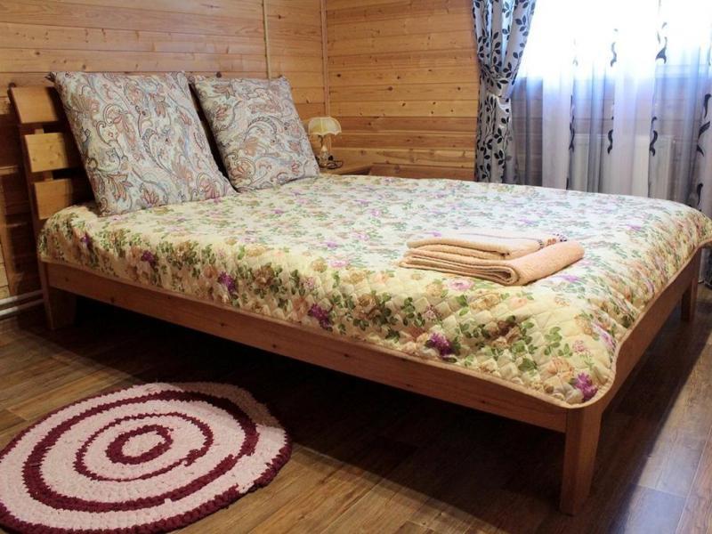 Гостевой дом У Мишутки Суздаль