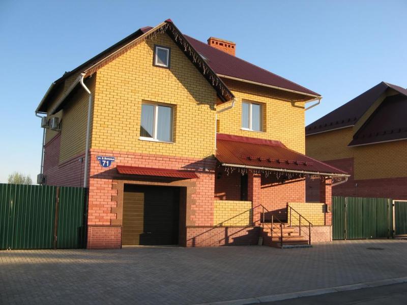 Русский дом в Суздале