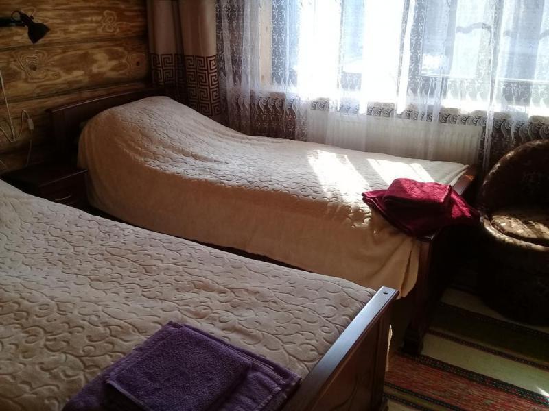Гостевой дом на Кремлевском берегу Суздаль