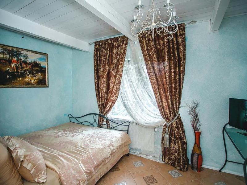Гостевой дом Провинция Суздаль