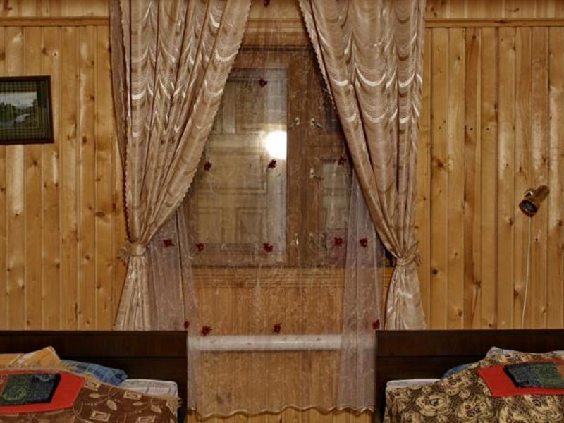 Гостевой дом Варваринский Суздаль