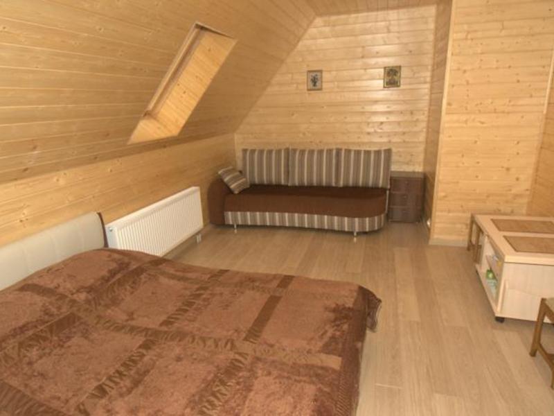 Гостевой дом у Кремля Суздаль