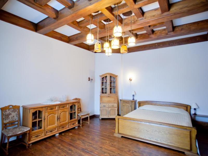 Гостевой дом на Ильинской 3 Суздаль