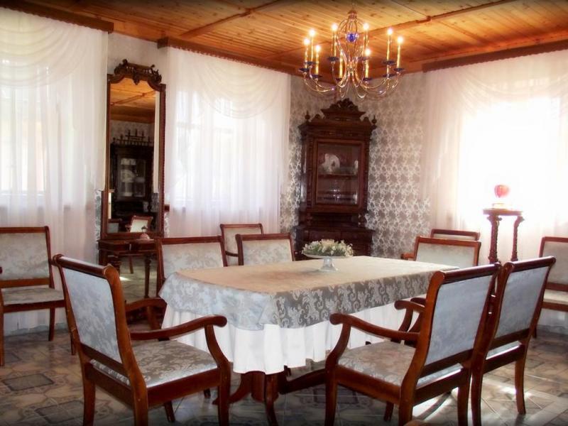 Villa Ansuta Суздаль