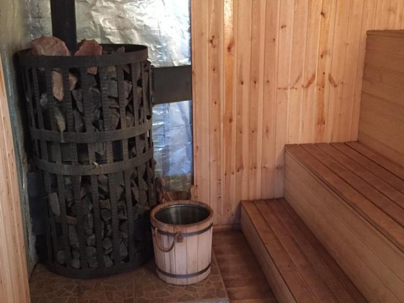 Гостевой дом На Новой 12а Суздаль