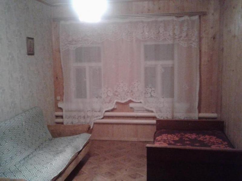 Загородный дом Бариновых Суздаль