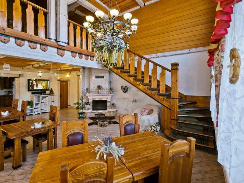 Гостевой дом Медвежий угол Суздаль
