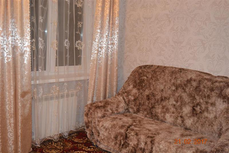 Квартира посуточно улица Советская 52 Суздаль