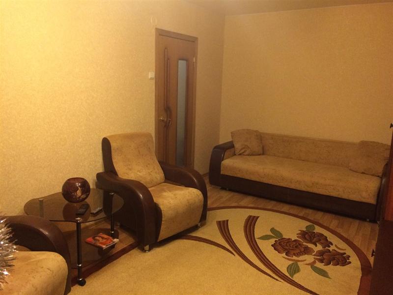 Квартира посуточно улица Центральная 34 Суздаль