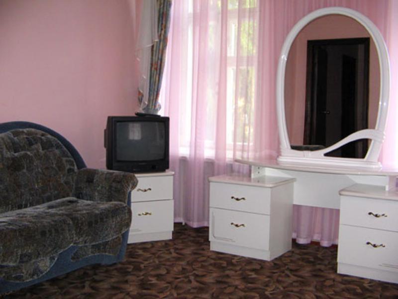 Гостиница Ризоположенская Суздаль