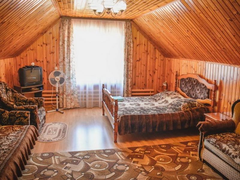 Гостевой дом Татьянин дом Суздаль