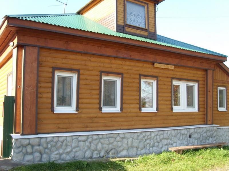 Гостевой дом Стасенко Суздаль