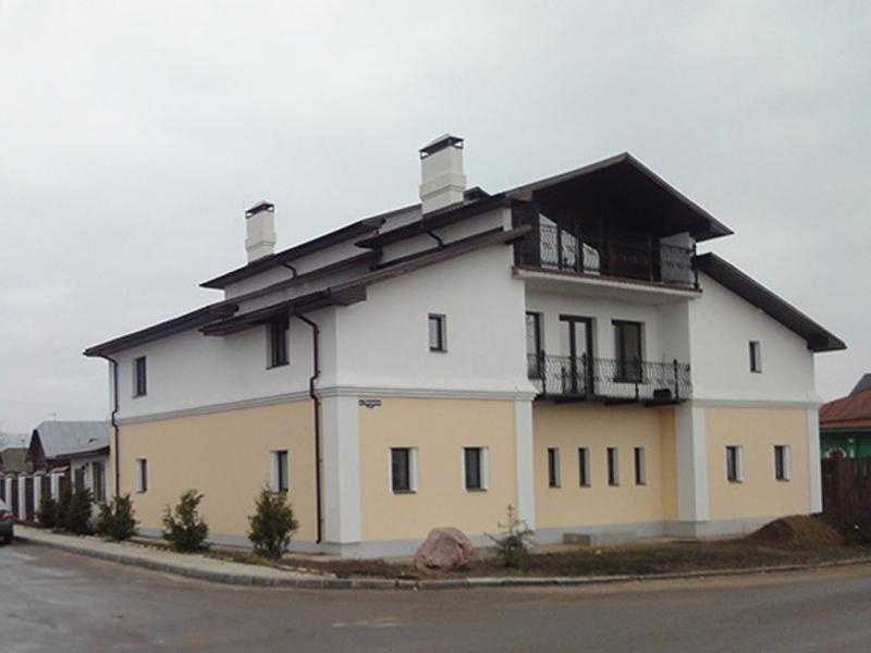Гостевой дом Панорама Кремля Суздаль