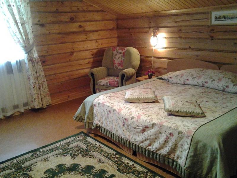 Гостевой дом Уютный тёплый дом Суздаль