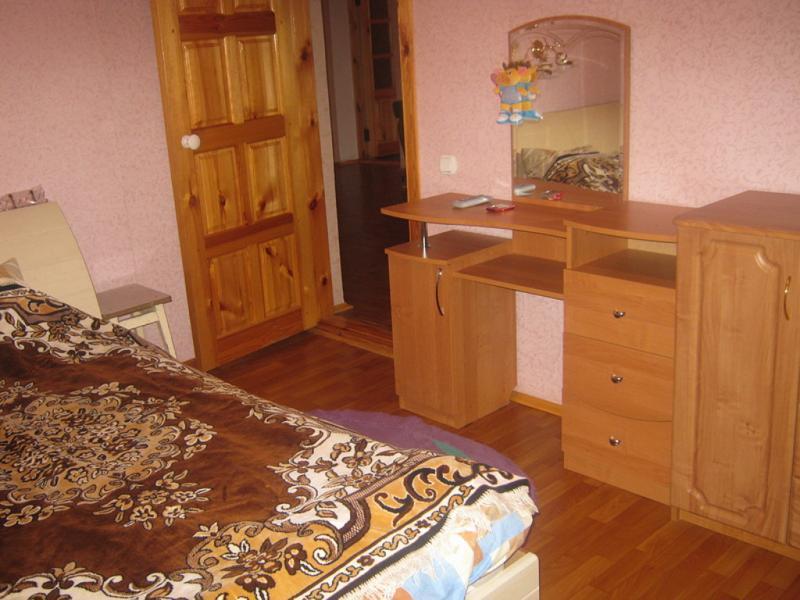 Гостевой дом На Ильинской 8 Суздаль