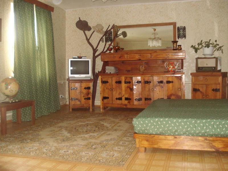 Гостевой дом Подсолнух Суздаль