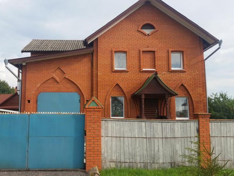 Гостевой дом Странник Суздаль