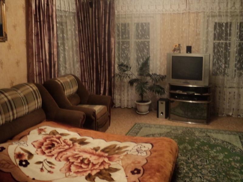Гостевой дом В гостях у Елены Суздаль