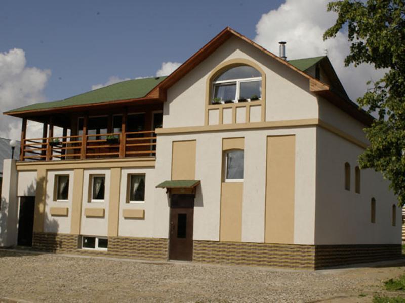Гостевой дом На Покровке Суздаль