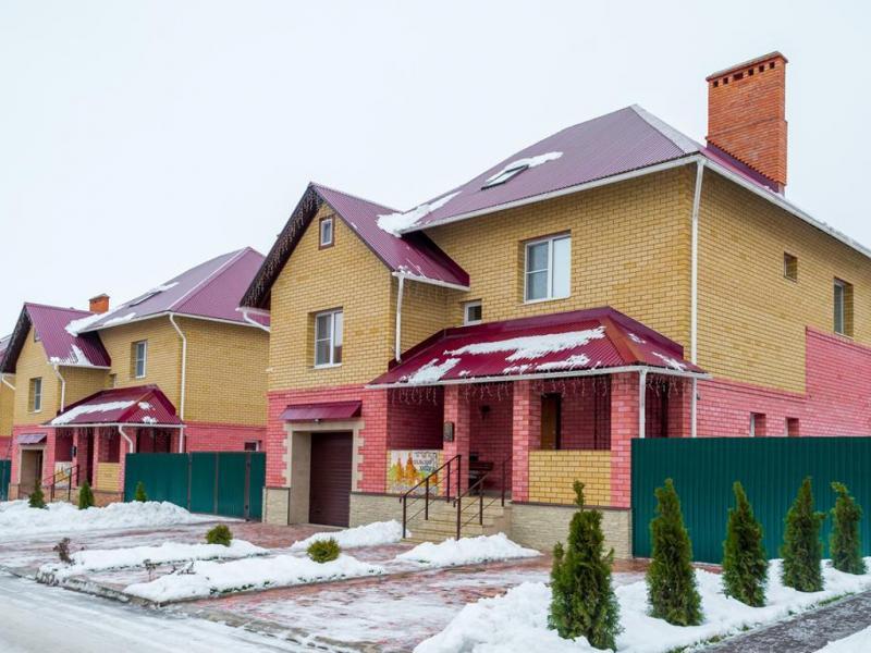 Гостевой дом Суздальский Хутор Суздаль