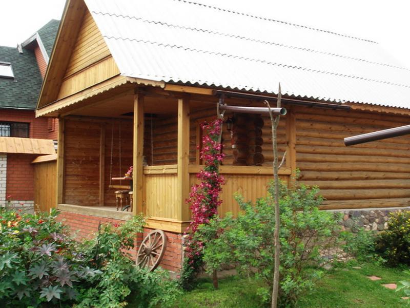 Гостевой дом Анастасия Суздаль