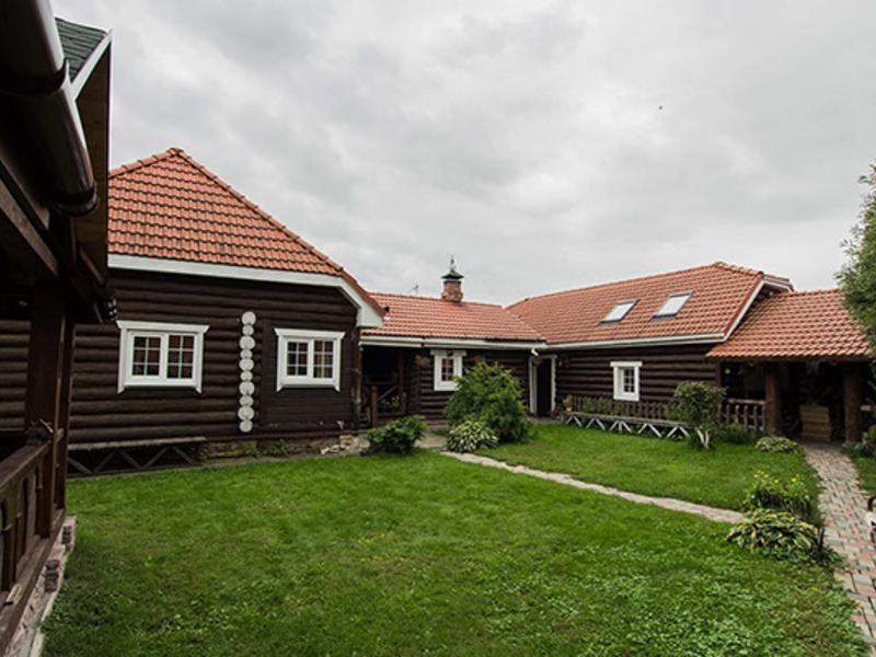 Гостевой дом Веры Фёдоровны Суздаль