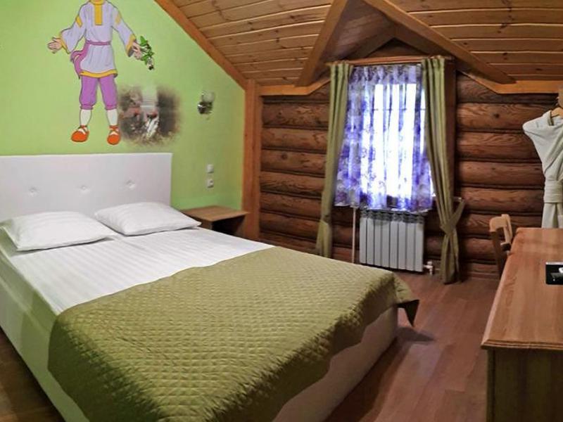Гостевой дом 12 месяцев Суздаль