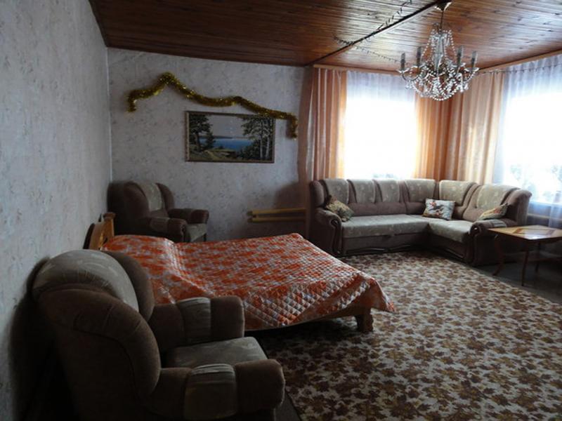 Гостевой дом У Валентины Суздаль