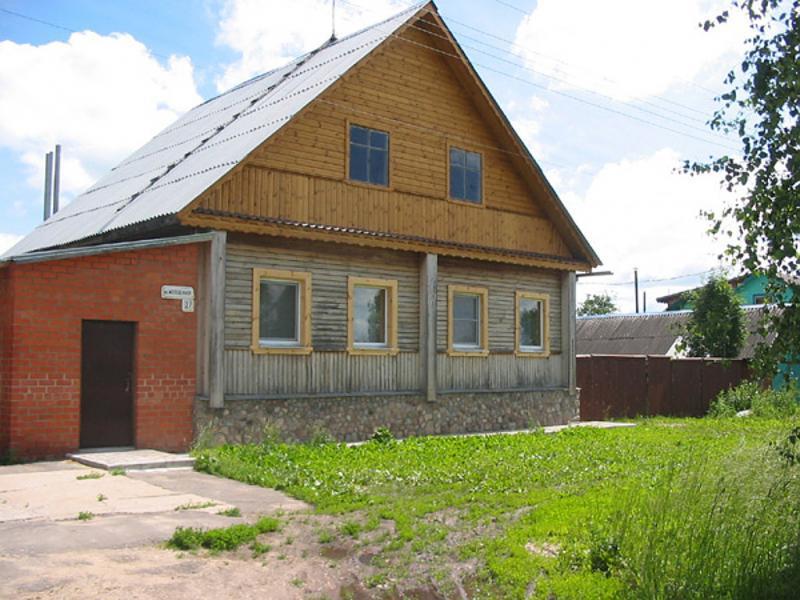 Гостевой дом Павловское подворье Суздаль