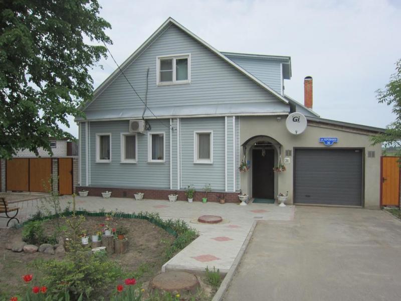 Гостевой дом Волна Суздаль