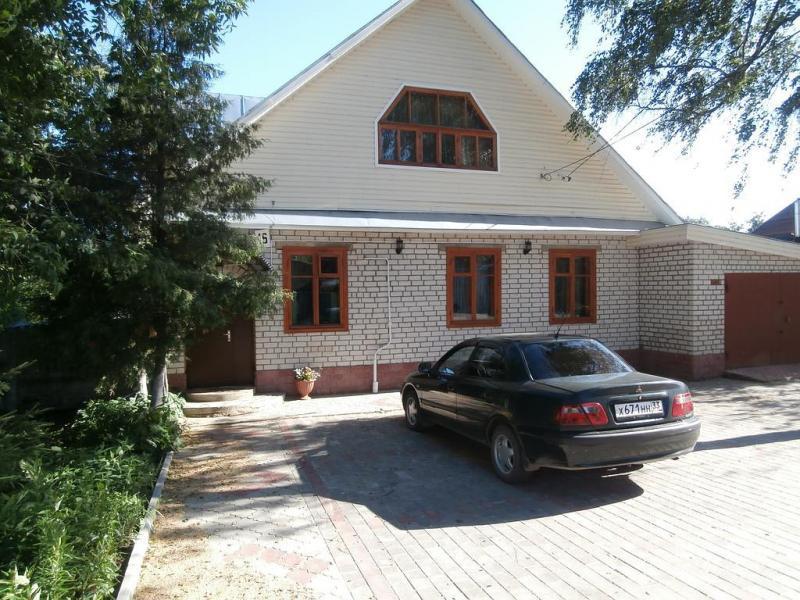 Гостевой дом У звонницы монастыря Суздаль