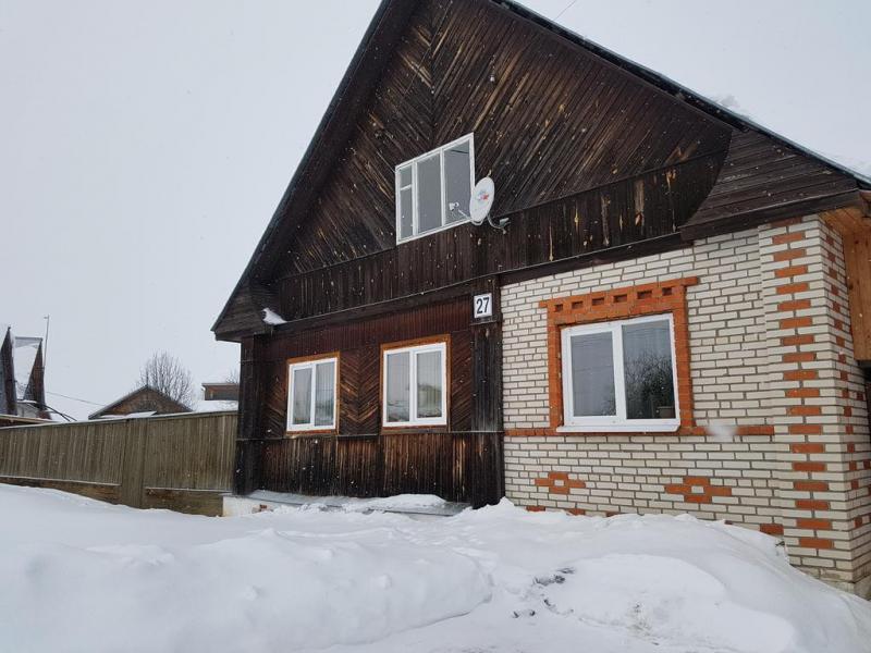 Гостевой дом Александровский Суздаль