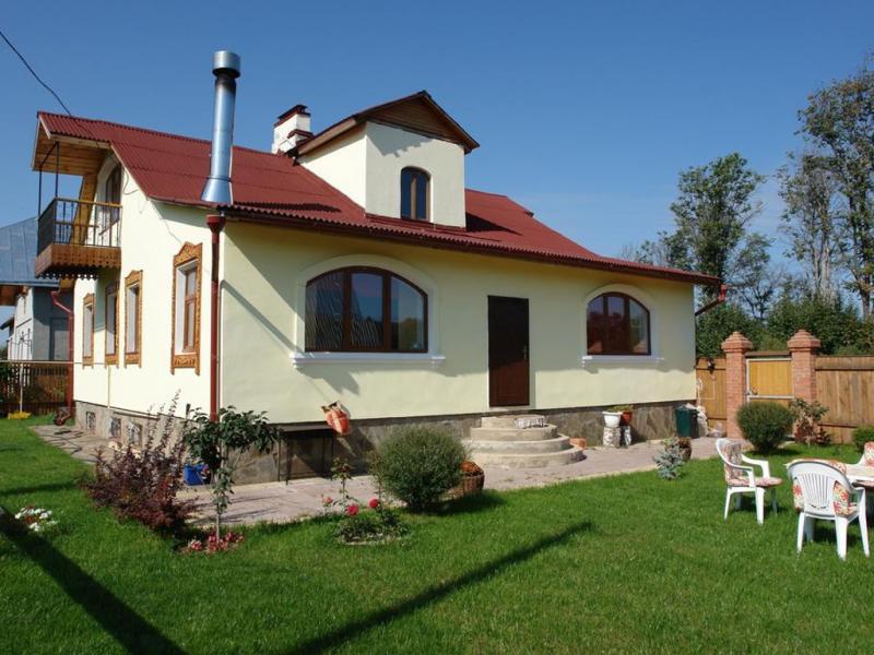 Гостевой дом Серебряный век Суздаль
