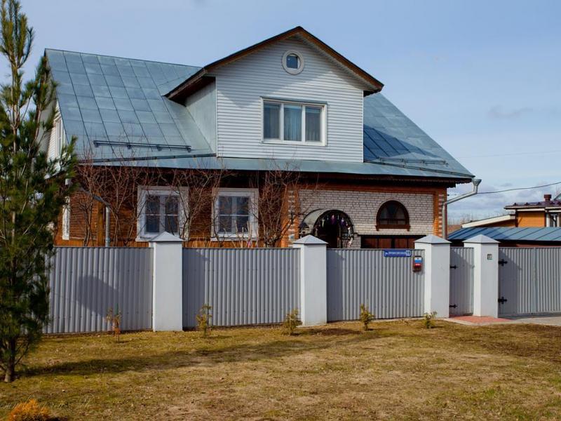 Гостевой дом Лепешиных Суздаль