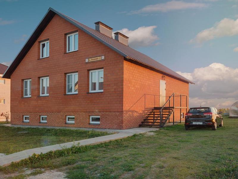 Гостевой дом на Малиновой 23 Суздаль