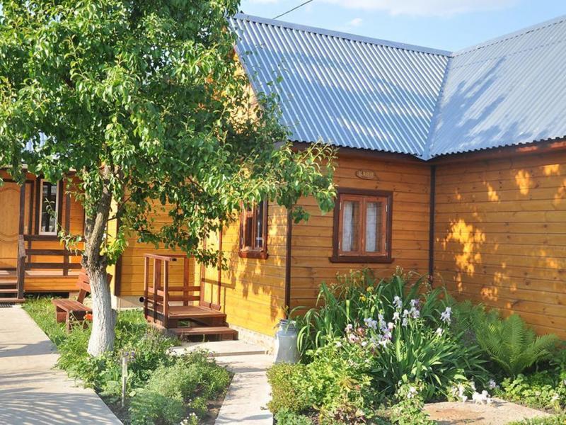 Гостевой дом Пинаиха Суздаль