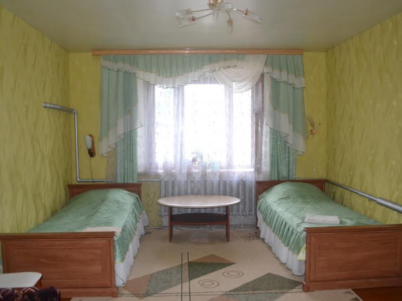 Гостевой дом Захаровых Суздаль