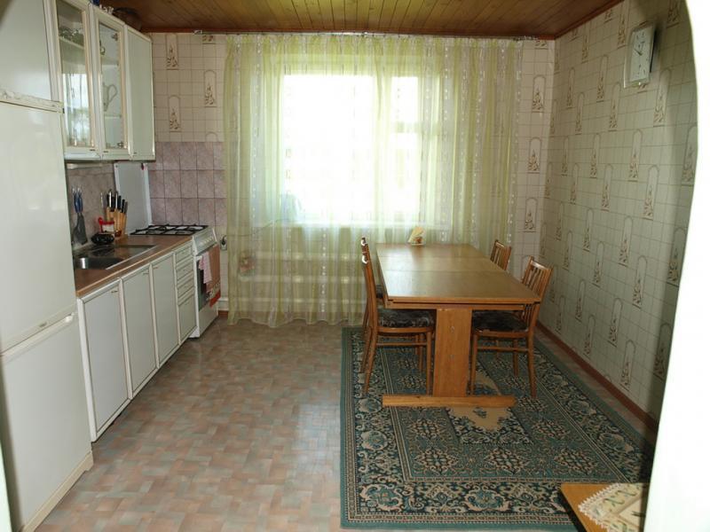 Гостевой дом на Ивановском Суздаль