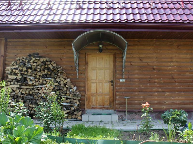 Гостевой дом Банщиков Суздаль