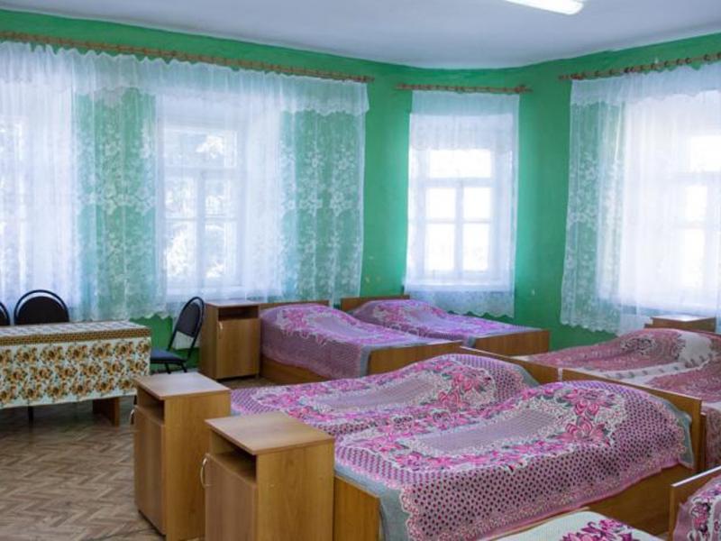 Хостел гостиница Молодежная Суздаль
