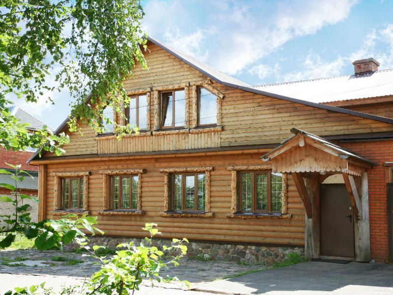 Гостевой дом Колодворье Суздаль