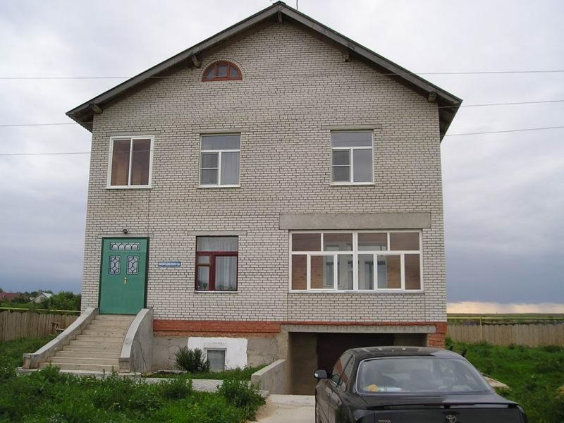 Гостевой дом Благодать Суздаль