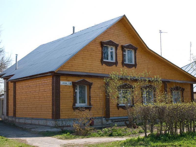 Гостевой дом Августин Суздаль