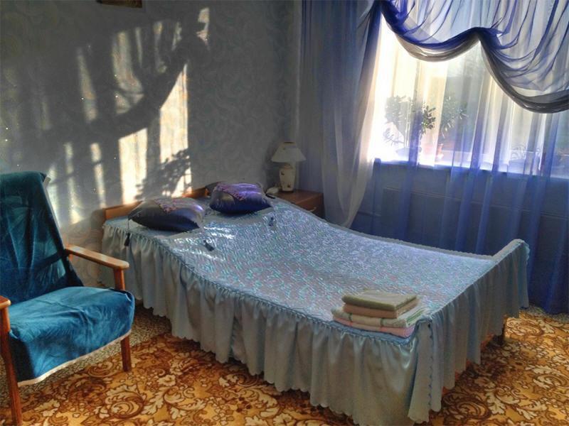 Гостевой дом У Зои Николаевны Суздаль