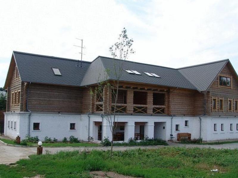 Гостиница Стромынка Суздаль. Отель Стромынка Суздаль