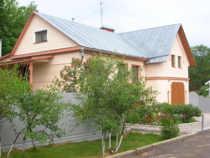 Гостевой дом Любимцевой Суздаль