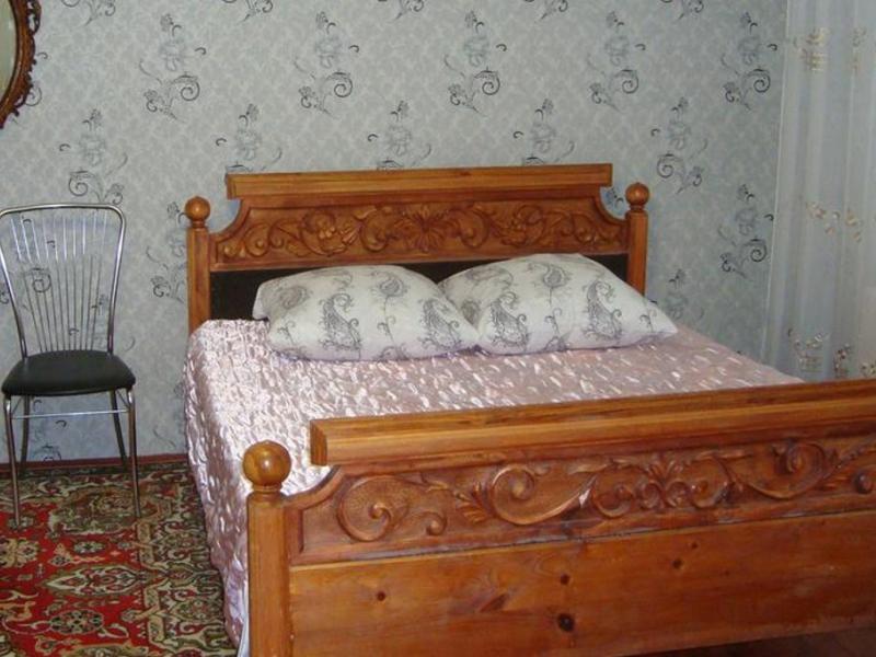 Гостевой дом Морозовых Суздаль