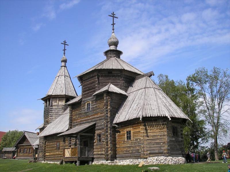Гостевой дом У музея деревянного зодчества Суздаль